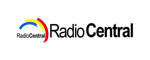 Dominiks Interview mit Radio Central