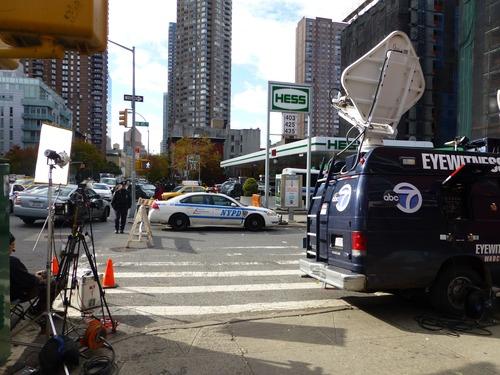 New York – Normalität oder doch nicht?