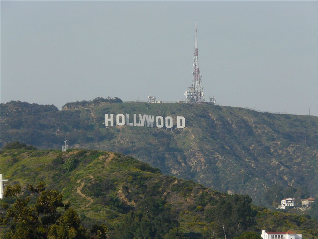 Hollywood-Tour