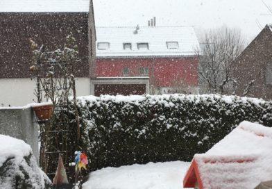 Geschützt: Endlich Winter