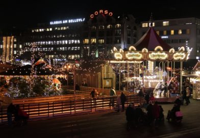 Weihnachtsmärkte in Bremgarten, Rapperswil und Zürich