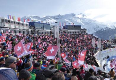 Ski-WM in St. Moritz
