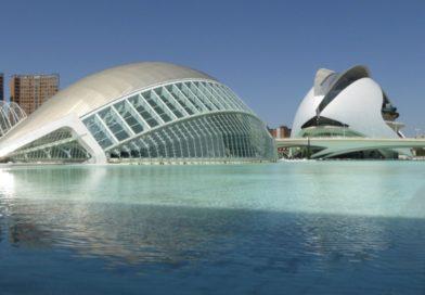 Valencia und Marseille als bleibende Eindrücke