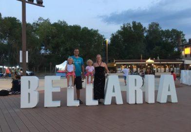 Geschützt: Strandferien in Bellaria – Teil 2