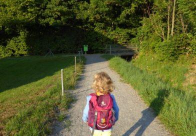 Geschützt: Der Kindergarten startet