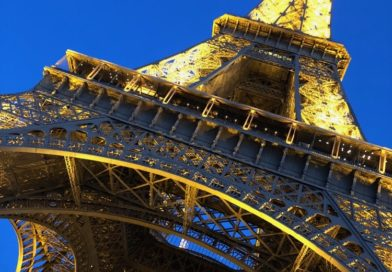 Paris – zu zweit – in 48 Stunden (Teil 2)