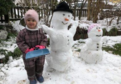 Geschützt: Im Januar gabs Schnee, feine Essen und neue Möbel