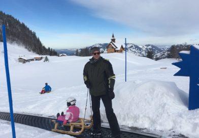 Geschützt: Sportferien: Sonne, Schnee, Skischule