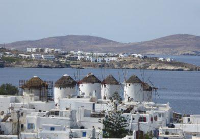 Geschützt: Kreuzfahrt: Griechische Inseln (Teil 2)