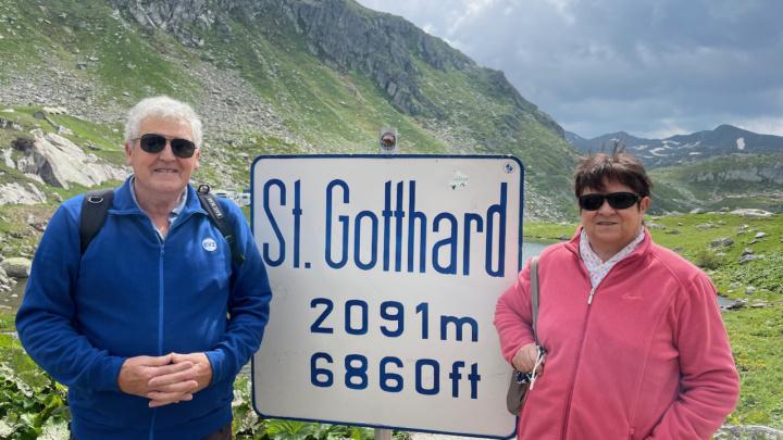 Geschützt: Familien-Ausflug auf den Gotthard